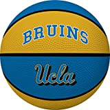 UCLA Bruins Full Size Rawlings Crossover Basketball Indoor / Outdoor