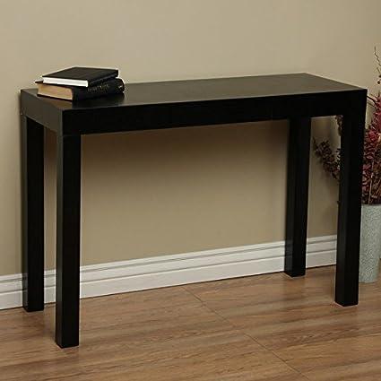 Terrific Lachlan Glossy Black Sofa Table Alphanode Cool Chair Designs And Ideas Alphanodeonline