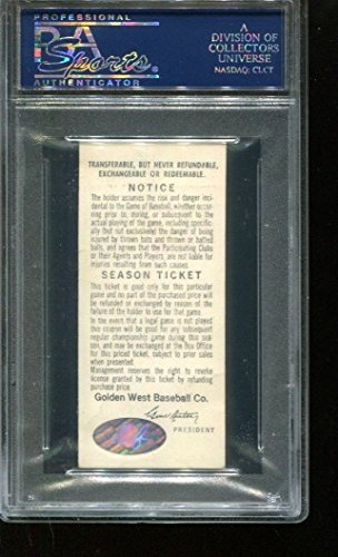 Nolan Ryan Autographed Signed Ticket 166Th Win 9Ip 4H 9/7/79 Autographed Signed PSA/DNA Authentic 2746