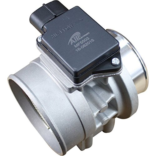 Lincoln Continental Maf Sensor - Brand New Mass Air Flow Sensor Meter MAF For 1991-1995 Ford Lincoln and Mercury 4.6L 3.8L Oem Fit MF5503
