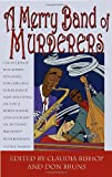 A Merry Band of Murderers, , 1590583019