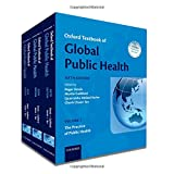 Oxford Textbook of Global Public Health