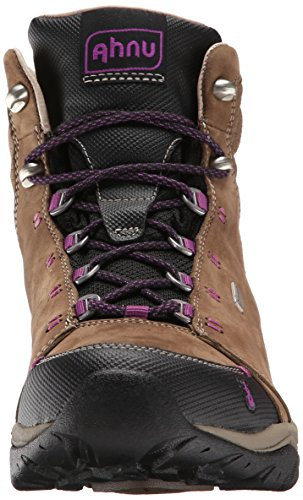 Chip Boot Hiking Chocolate Ahnu WP Chip Montara 5 New M US Chocolate Women's New xIw6FwO