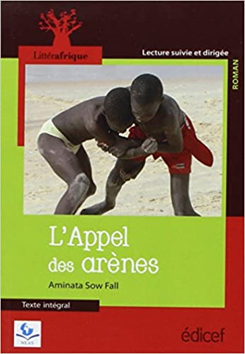 L'Appel des arenes