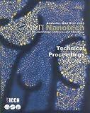NSTI Nanotech: Technical Proceedings : Volume 3, , 0976798522