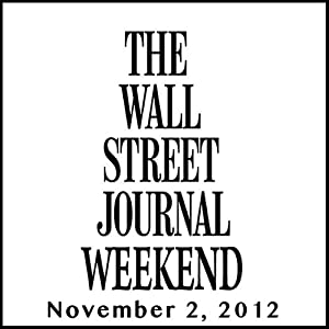 Weekend Journal 11-02-2012 Newspaper / Magazine