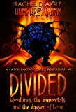 Free eBook - Divided
