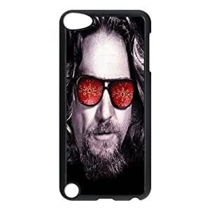 The Big Lebowski Kit Pattern Hard Case for Ipod Touch 5 Phone Case ATR059472