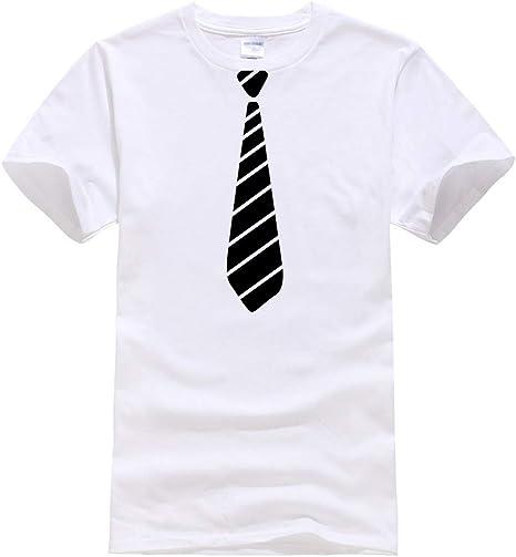 QIANZHIHE Camiseta Camiseta De Verano para Hombre Camiseta De ...