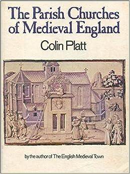Book The Parish Churches of Mediaeval England