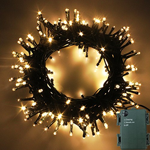 Christmas Tree Led Lights Review