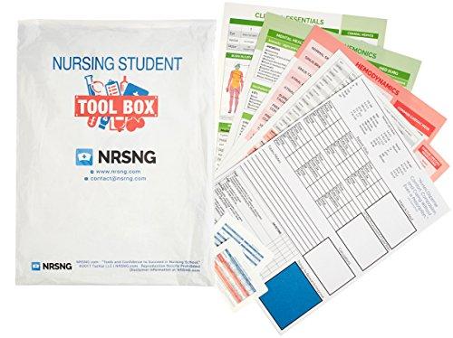 Nursing Student Tool Box Gift for Nursing Students (Nursing