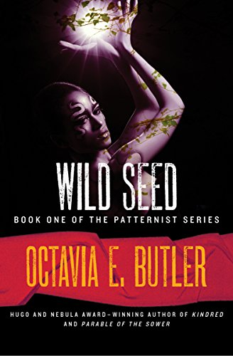 Image result for octavia butler amazon