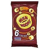 KP Hula Hoops - BBQ Beef (7x24g) - Pack of 2