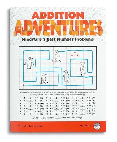 Amazon.com: Math Mosaics: Add. Adventure (9781892069733): Evelyn B ...