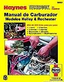 Haynes Publications, Inc. 98904 Technical Manual