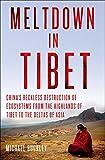 Meltdown in Tibet, Michael Buckley, 1137279540