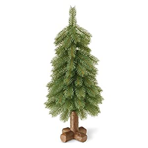National Tree Feel-Real Bayberry Cedar Tree 38