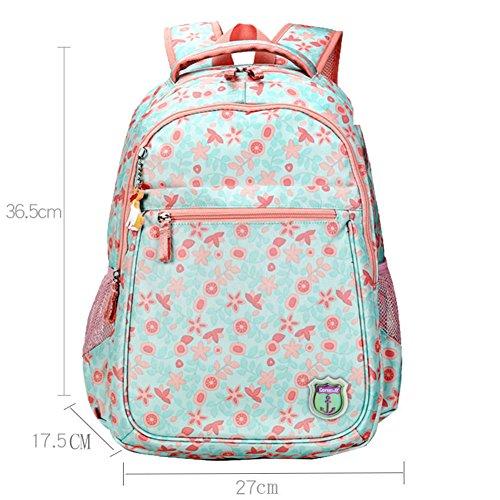 Protege la mochila ridge ,bolso ocasional de la manera-C C