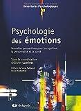 Psychologie des émotions