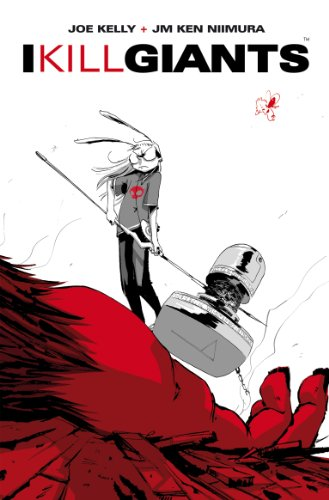 Giants Italian - I kill giants (Italian Edition)