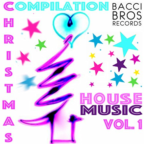 Christmas compilation house music vol 1 by various for Christmas house music