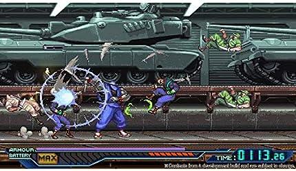 Amazon.com: The Ninja Saviors: Return of the Warriors (Multi ...