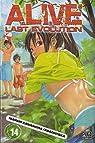 Alive Last Evolution, tome 14 par Adachitoka