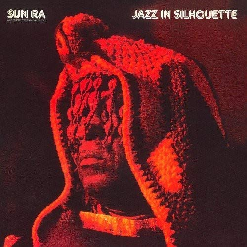 - Jazz In Silhouette