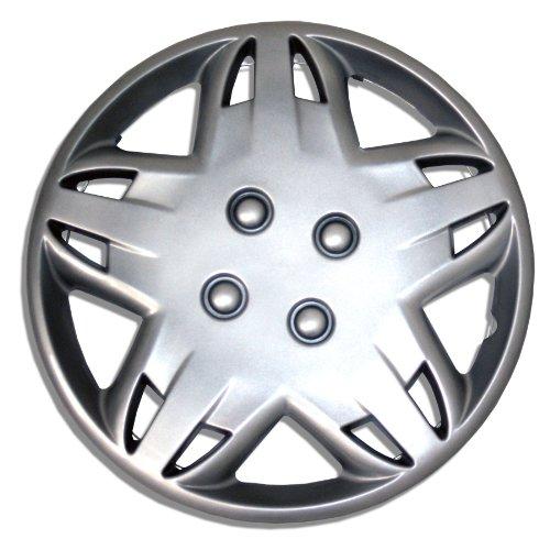 toyota corolla hubcaps 2001 - 8