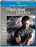 The Bourne Legacy [Blu-ray + Digital HD] (Bilingual)