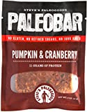 Steve's PaleoGoods, PaleoBar Pumpkin & Cranberry, 2 oz (Pack of 3) For Sale