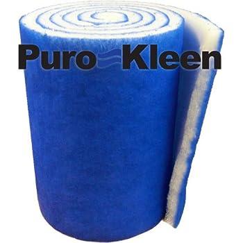 Amazon Com Puro Kleentm Kleen Guard Pond Amp Aquarium