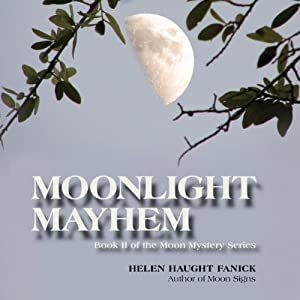 Moonlight Mayhem Audiobook