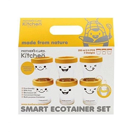 Mother's Corn Smart Econtainer Set (6pcs)