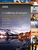 2009 HR Handbook for California Employers, Hawthorne, Jessica, 1579972527
