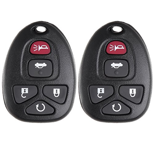 06 pontiac grand prix remote - 6