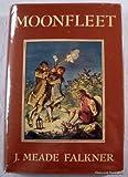 img - for Moonfleet book / textbook / text book