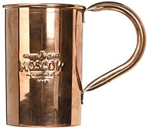 mule mugs - Copper Mule Mugs