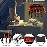 simesove Power Tools Storage, Power Tool Charging