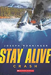Stay Alive #1: Crash