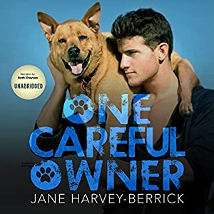 One Careful Owner Audiobook