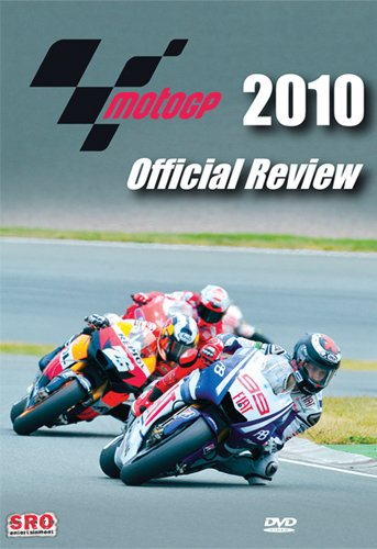 Motogp 2010:Official Review [Alemania] [DVD]: Amazon.es: Cine y Series TV