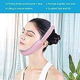 Electric Face Slimming Massager, EMS Vibration