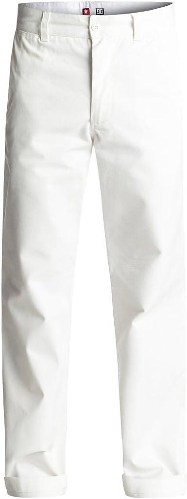 Dc Shoes Core All Season Pantalones De Skate Hombre 30 Amazon Es Ropa Y Accesorios