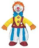 Circus Clown Pinata, Health Care Stuffs