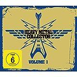 Heavy Metal Collector 1 / Various