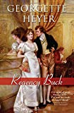 Regency Buck (Regency Romances)