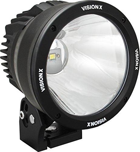 Vision X Lighting 9888538 Cannon Black 6.7
