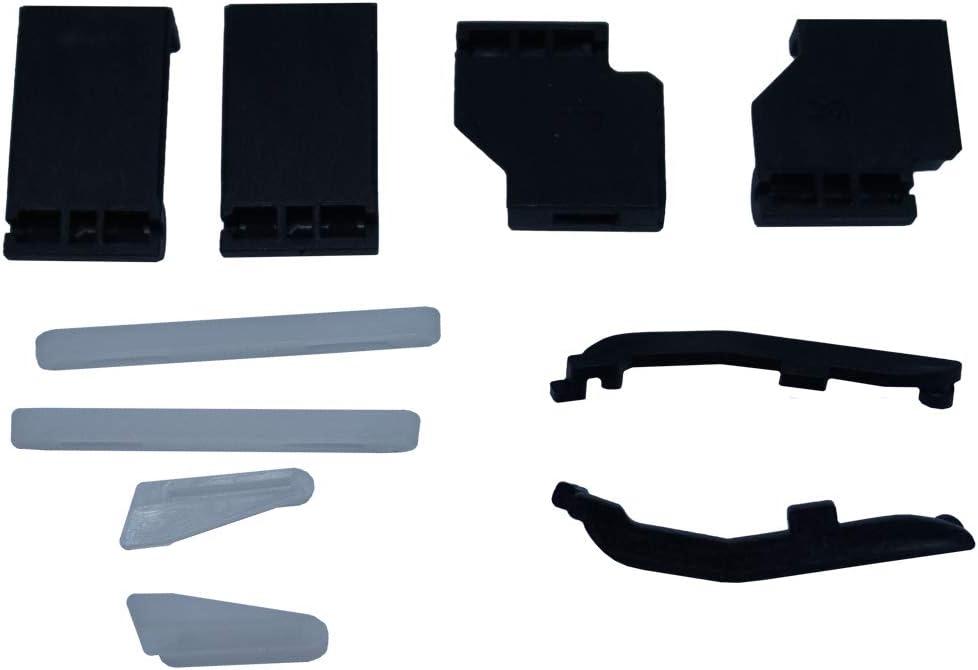 ESR546 Kit de r/éparation de toit ouvrant pour B.M.W X5 E53 X3 E83 Type 2